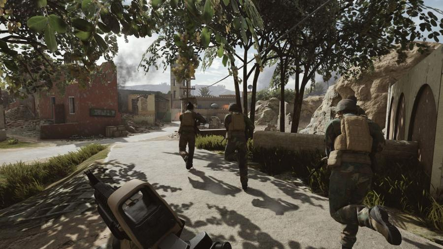 Insurgency Sandstorm Screenshot 1