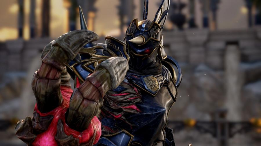 SoulCalibur VI - Deluxe Edition Screenshot 8