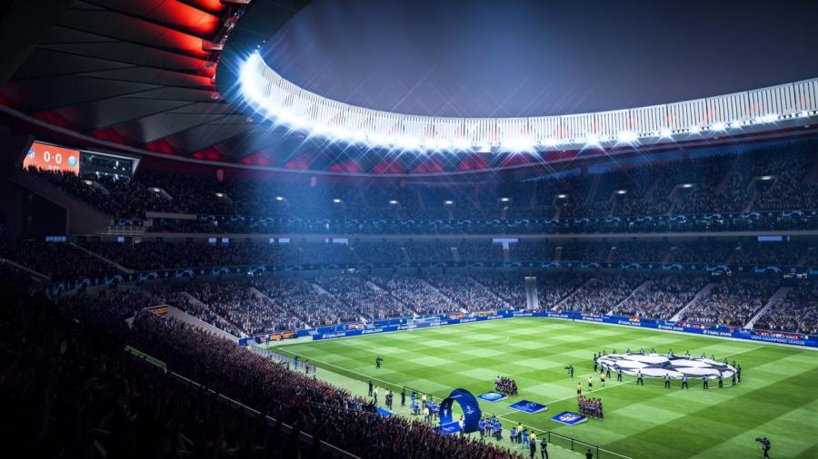 FIFA 19 (English only) Screenshot 5