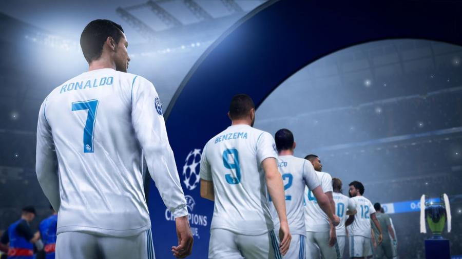 FIFA 19 (English only) Screenshot 2