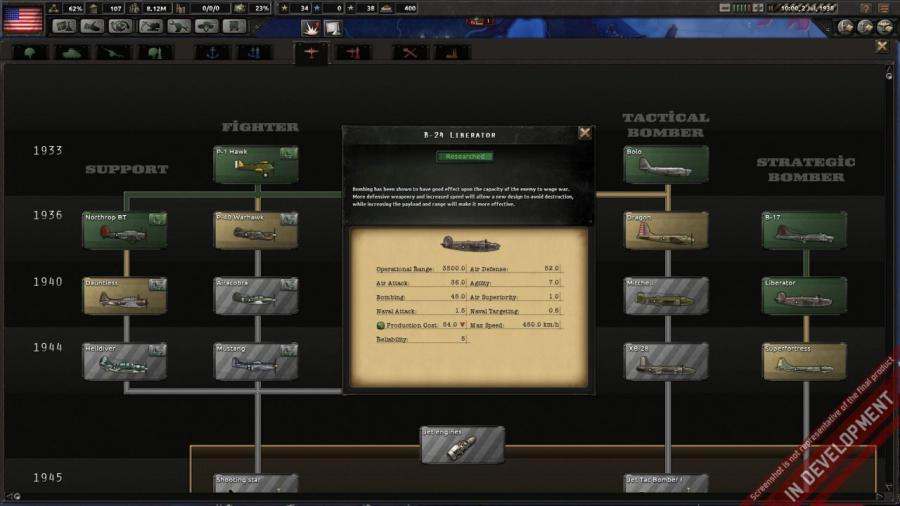 Hearts of Iron IV - Colonel Edition Screenshot 4