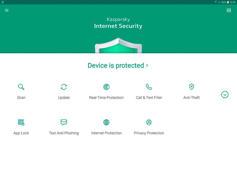 Kaspersky Internet Security Multi-Device 2019 (1 User / 1 Year) Screenshot 4