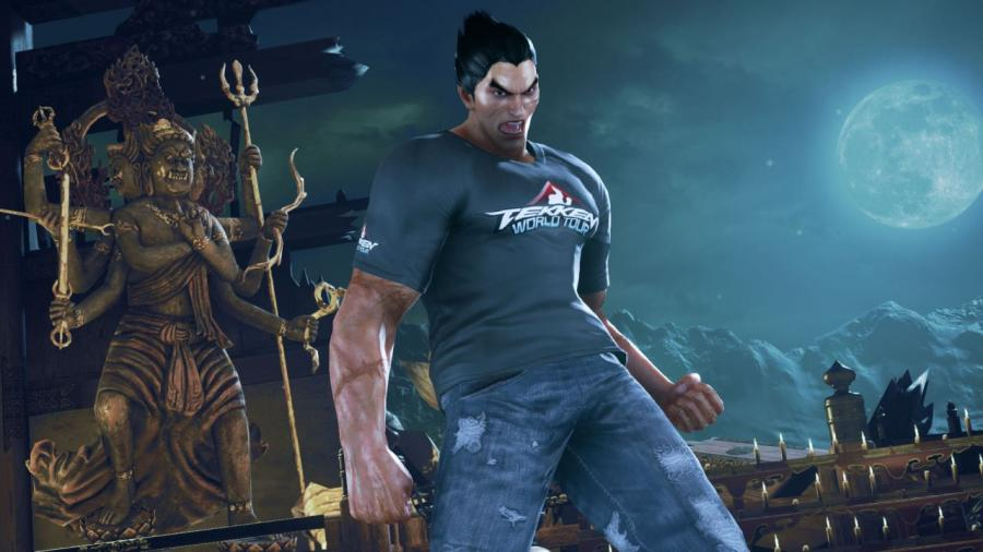 Tekken 7 - Season Pass 2 (DLC) Screenshot 5