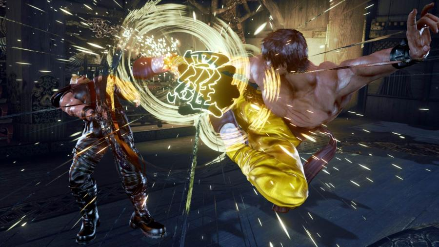 Tekken 7 - Season Pass 2 (DLC) Screenshot 3