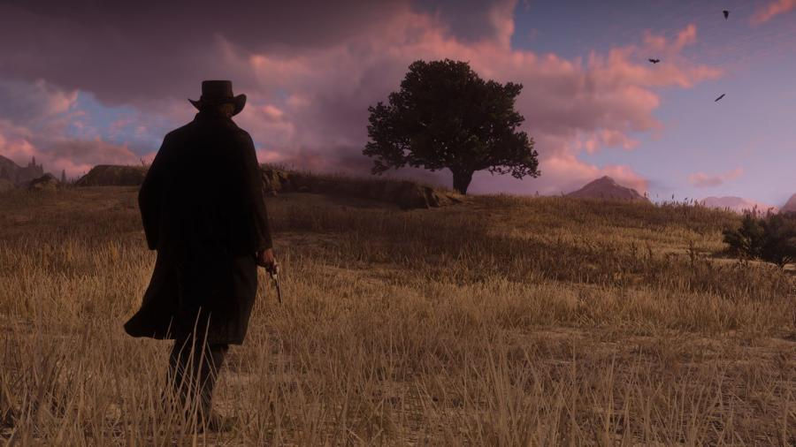 Red Dead Redemption 2 - Xbox One Código de Descarga Screenshot 5