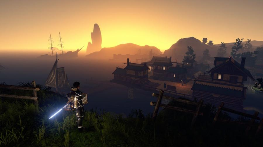 Outward Screenshot 1