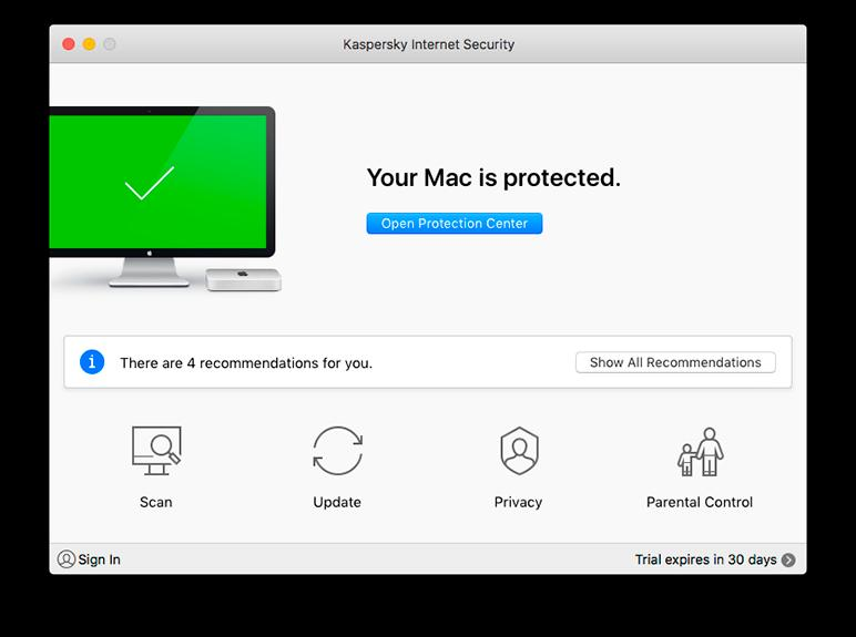 Kaspersky Internet Security Multi-Device 2019 (5 Users / 1 Year) Screenshot 5