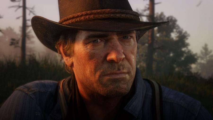 Red Dead Redemption 2 - Ultimate Edition (Xbox One Código de Descarga) Screenshot 3