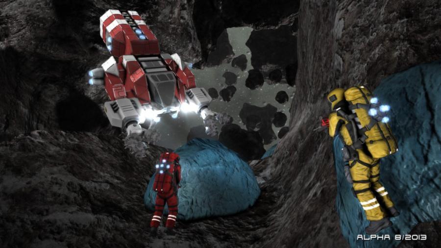 Space Engineers - Deluxe Edition Screenshot 7