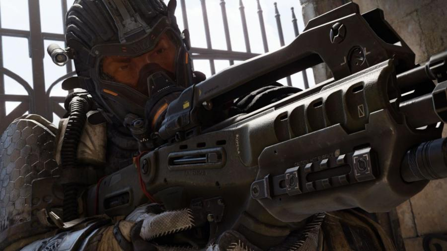 Call of Duty Black Ops 4 - Voucher Key Screenshot 1