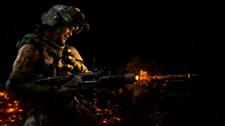 Call of Duty Black Ops 4 - Voucher Key Screenshot 3