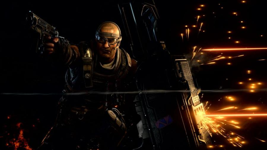 Call of Duty Black Ops 4 - Voucher Key Screenshot 5