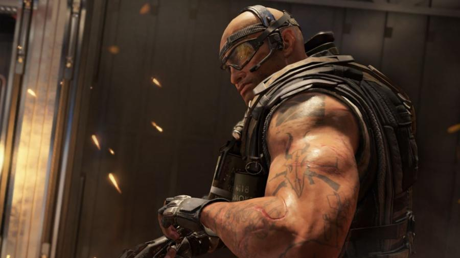 Call of Duty Black Ops 4 - Voucher Key Screenshot 4