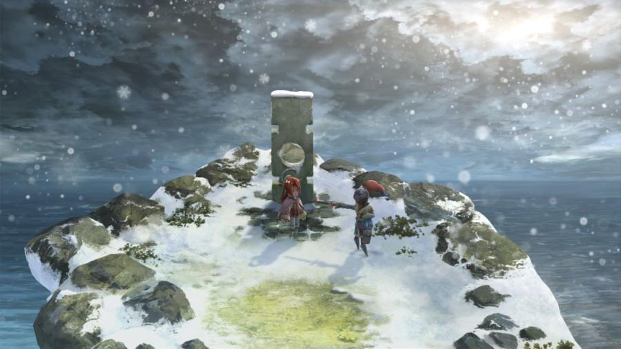 I am Setsuna Screenshot 1