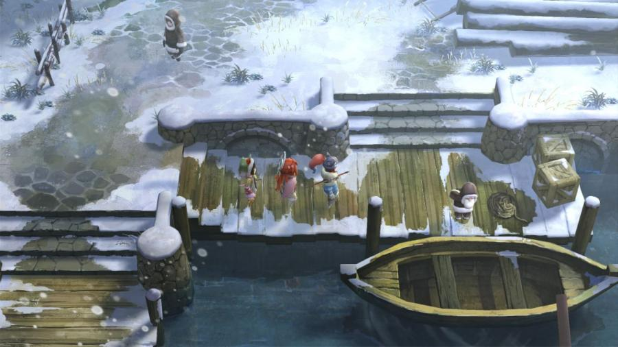 I am Setsuna Screenshot 4