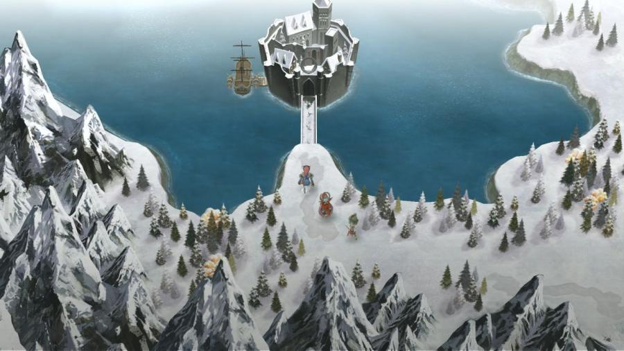 I am Setsuna Screenshot 6
