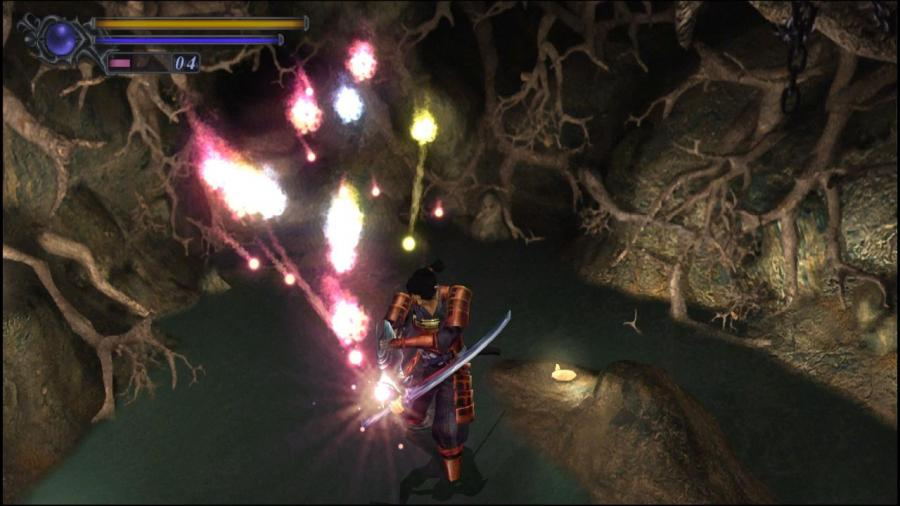 Onimusha Warlords Screenshot 4