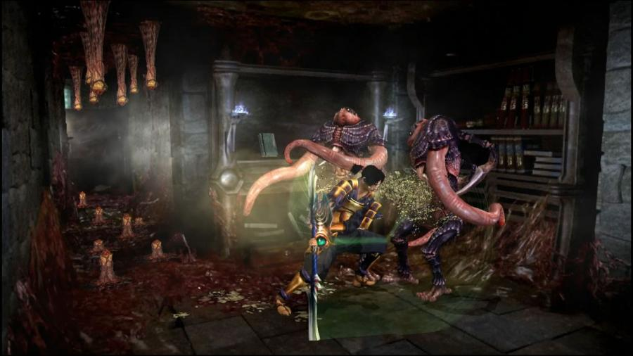 Onimusha Warlords Screenshot 8