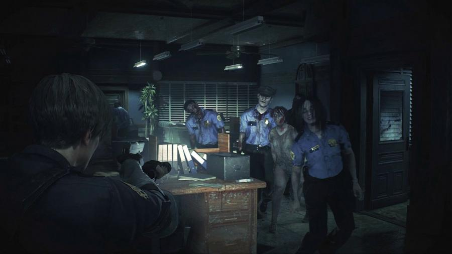 Resident Evil 2 (Remake) - Deluxe Edition Screenshot 9