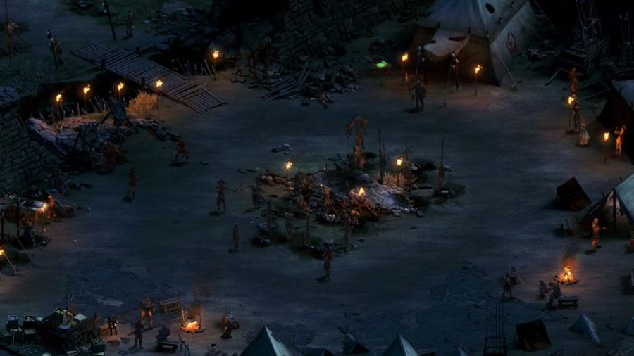 Tyranny Screenshot 5