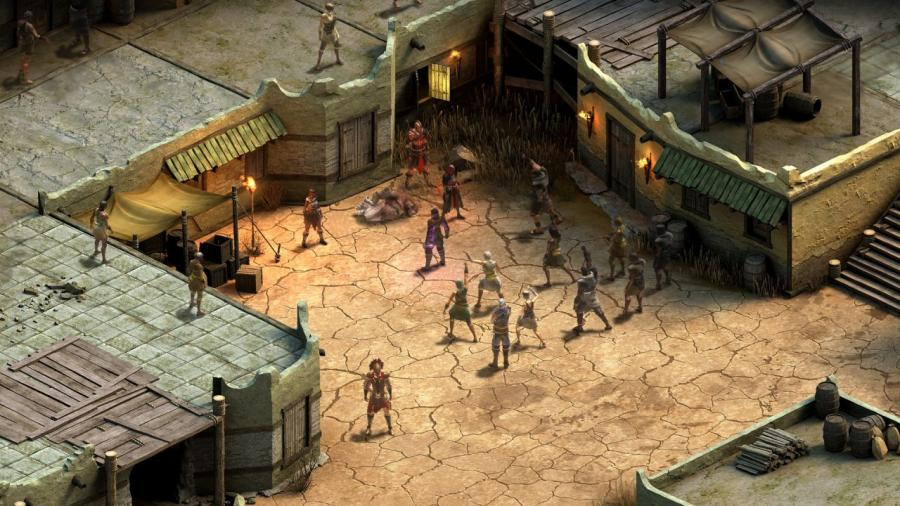 Tyranny Screenshot 2