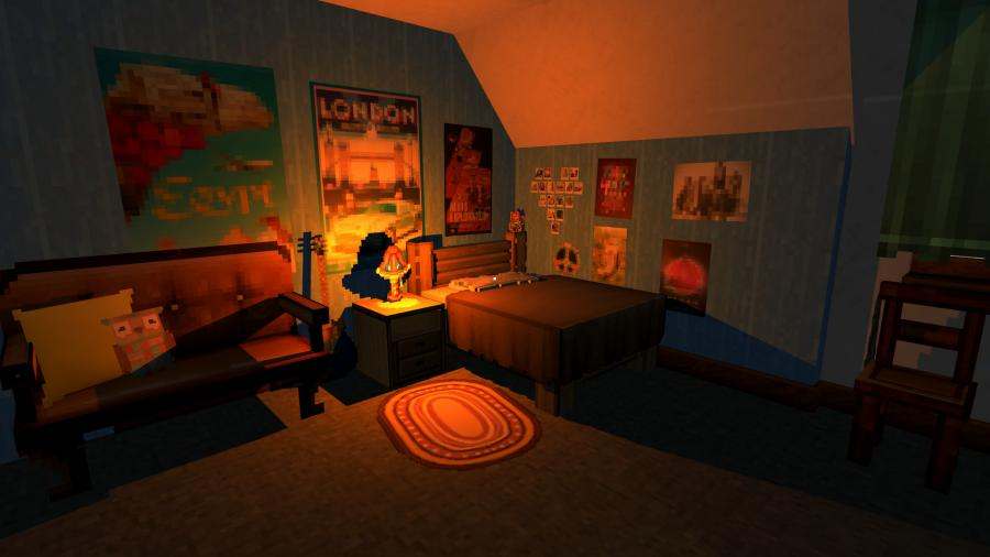 Willowbrooke Post - Story-Based Management Game Screenshot 5