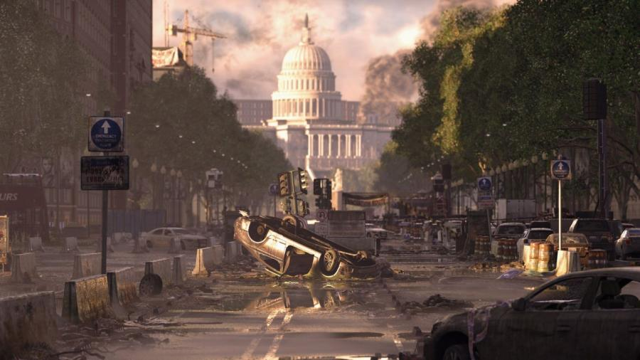 The Division 2 - Gold Edition Screenshot 6