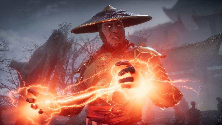 Mortal Kombat 11 - Premium Edition Screenshot 3