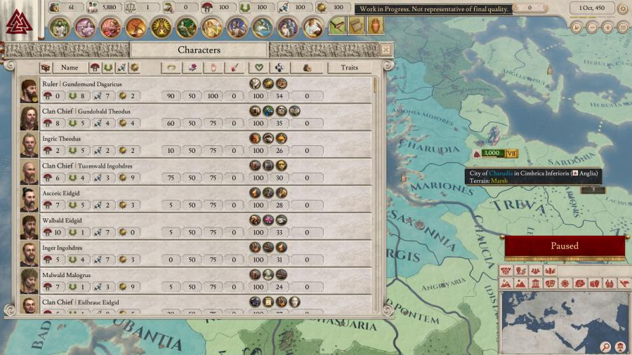 Imperator Rome Screenshot 8