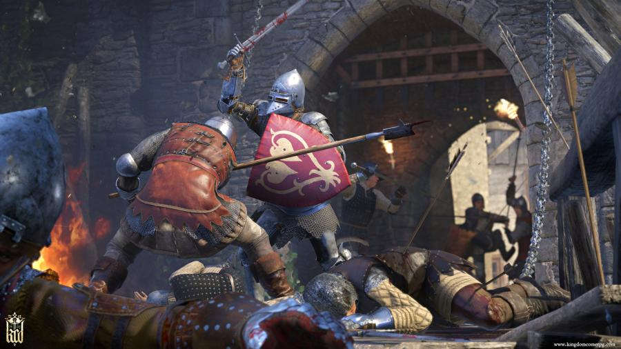 Kingdom Come Deliverance - Game of the Year Edition Screenshot 3