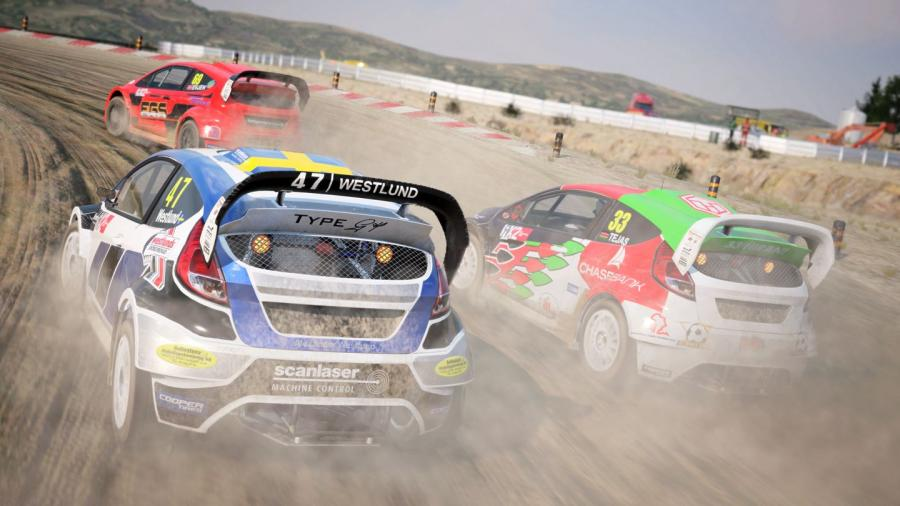 DiRT 4 - Xbox One Código de Descarga Screenshot 4