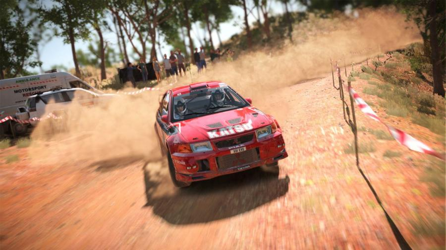 DiRT 4 - Xbox One Código de Descarga Screenshot 6