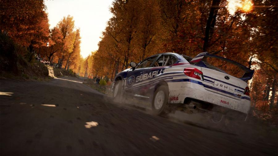 DiRT 4 - Xbox One Código de Descarga Screenshot 3