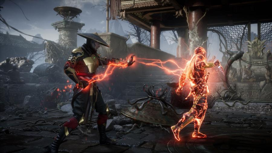 Mortal Kombat 11 - Premium Edition (Xbox One Download Code) Screenshot 7