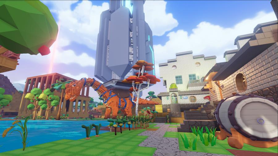 PixARK Screenshot 7
