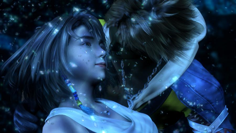 Final Fantasy X/X-2 HD Remaster - Xbox One Código de Descarga Screenshot 8