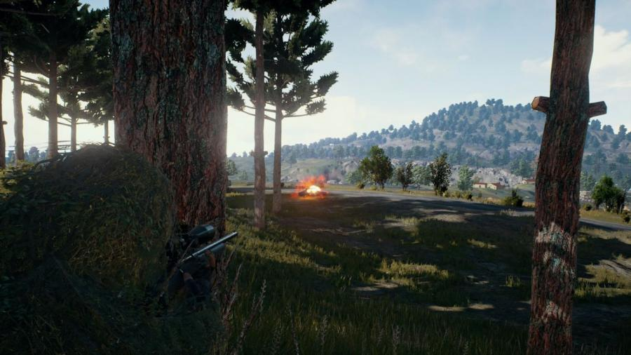 PlayerUnknown's Battlegrounds - PUBG Survivor Pass 3 Bundle Screenshot 8