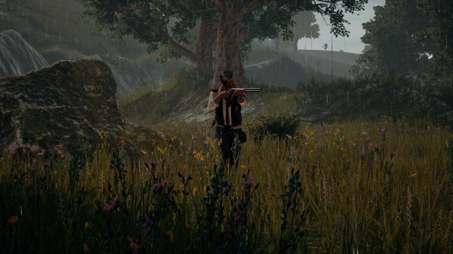PlayerUnknown's Battlegrounds - PUBG Survivor Pass 3 Bundle Screenshot 6