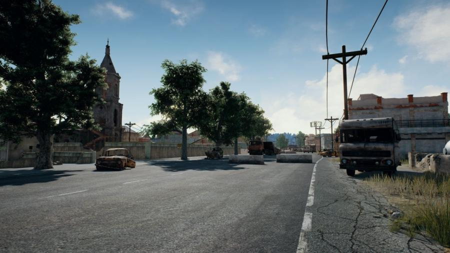 PlayerUnknown's Battlegrounds - PUBG Survivor Pass 3 Bundle Screenshot 2