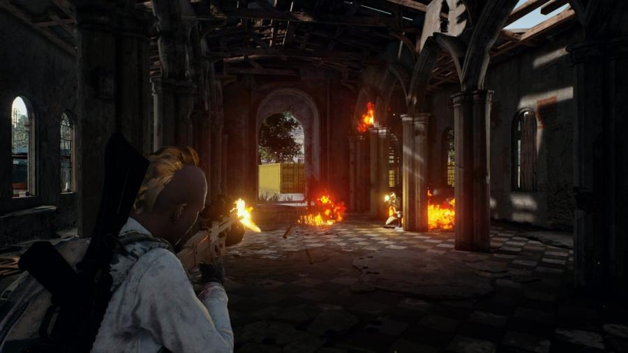 PlayerUnknown's Battlegrounds - PUBG Survivor Pass 3 Bundle Screenshot 5
