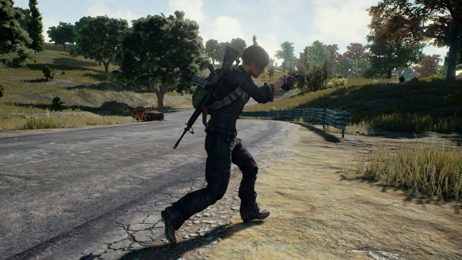 PlayerUnknown's Battlegrounds - PUBG Survivor Pass 3 Bundle Screenshot 3