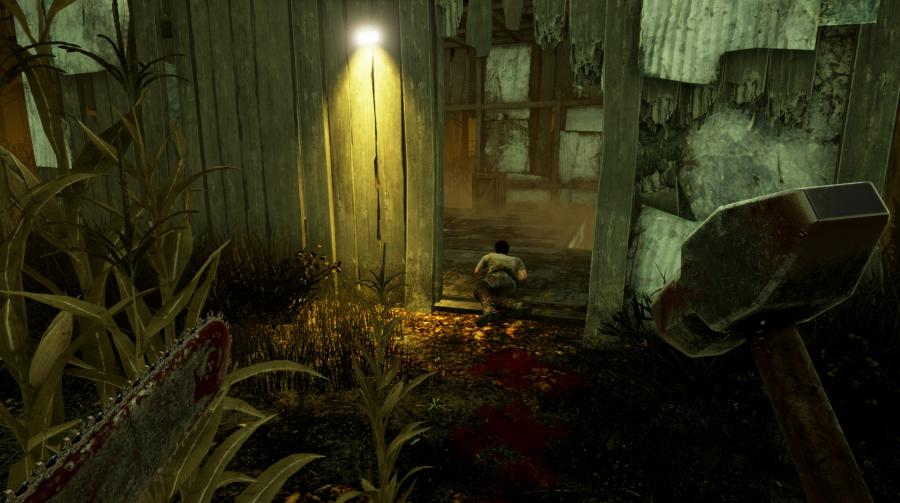 Dead By Daylight - Leatherface (DLC) Screenshot 8