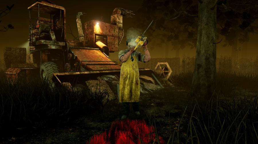 Dead By Daylight - Leatherface (DLC) Screenshot 5