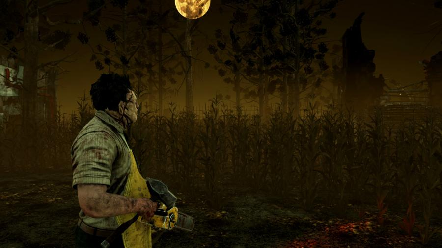 Dead By Daylight - Leatherface (DLC) Screenshot 9