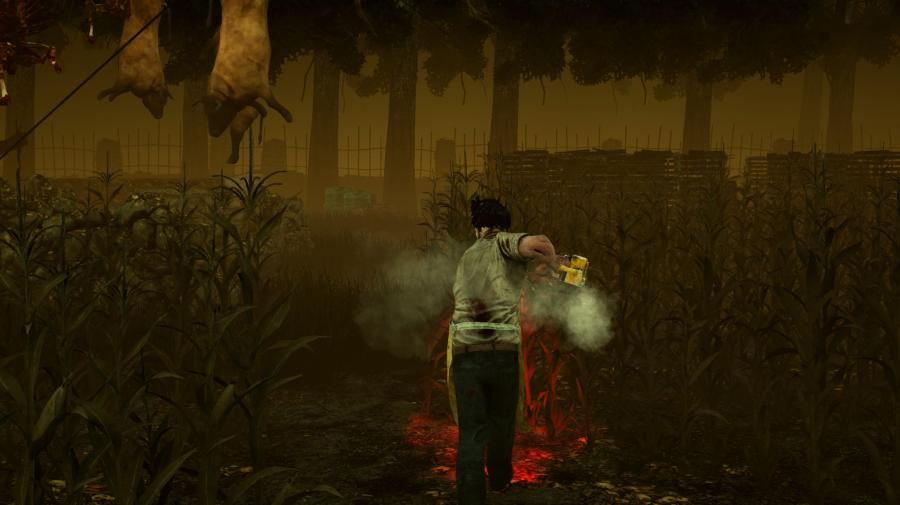 Dead By Daylight - Leatherface (DLC) Screenshot 3