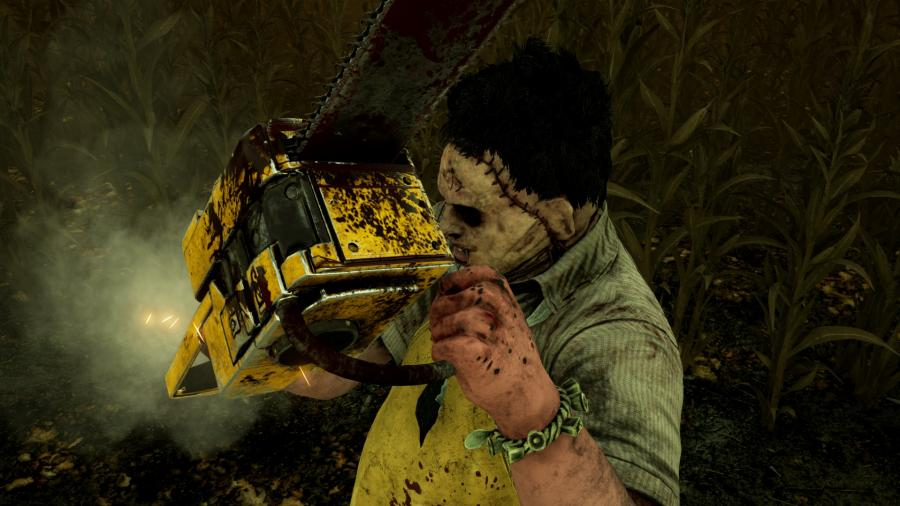 Dead By Daylight - Leatherface (DLC) Screenshot 2
