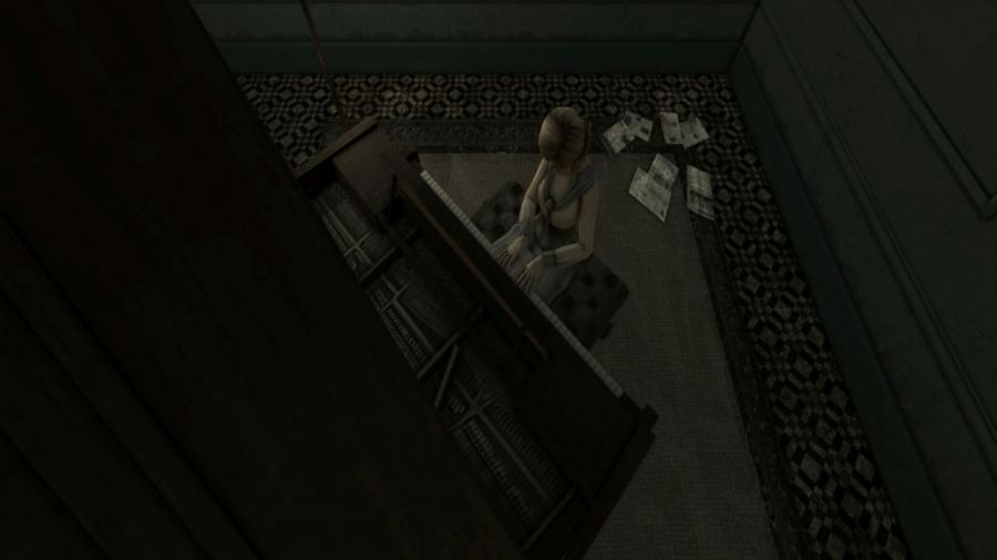Dollhouse Screenshot 8