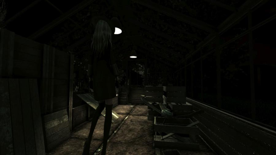Dollhouse Screenshot 9