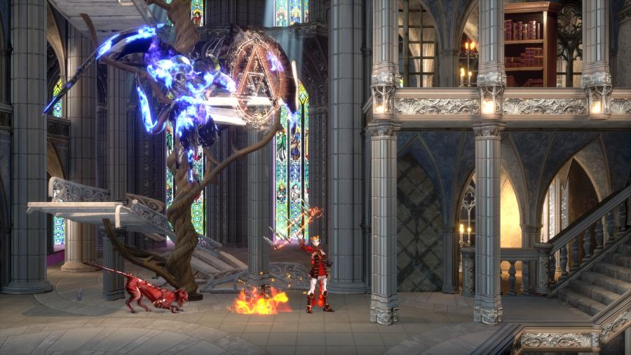 Bloodstained - Ritual of the Night Screenshot 5