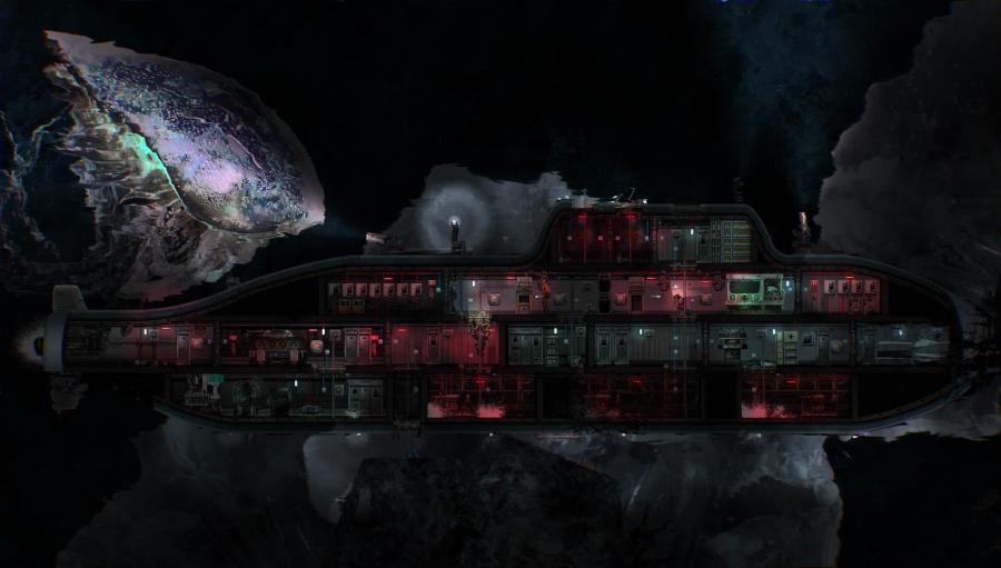 Barotrauma - Steam Key Screenshot 2